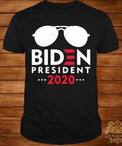 Joe Biden 2020 Vintage 46th Distressed Biden president 2020 Shirt