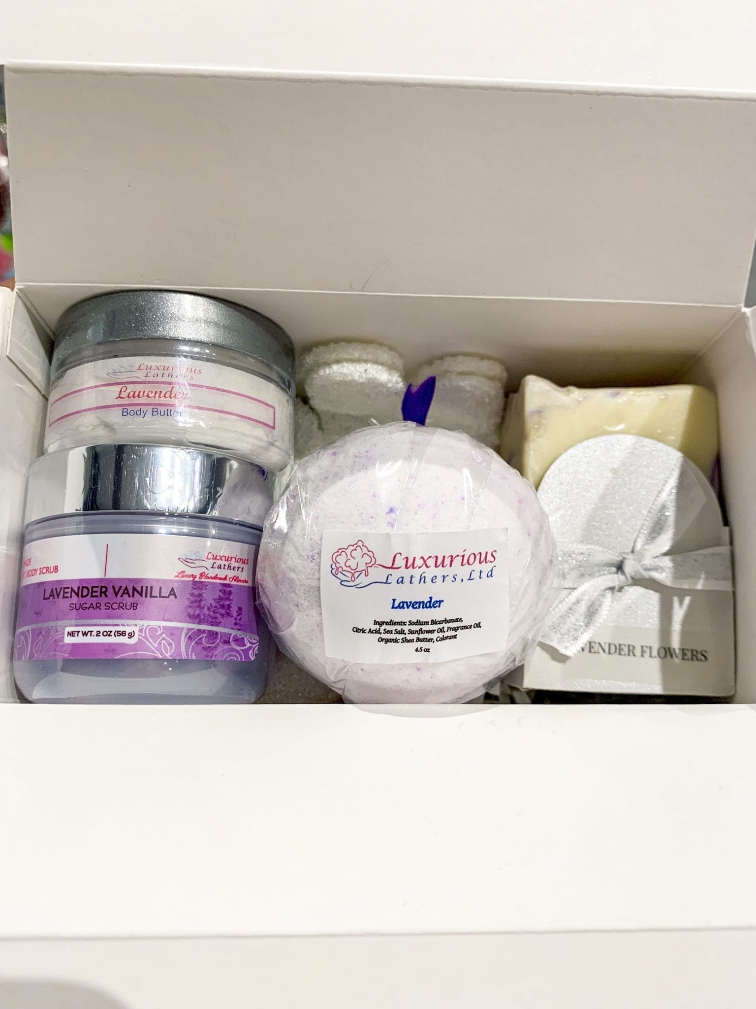 Self Care Aromatherapy Tool Kit