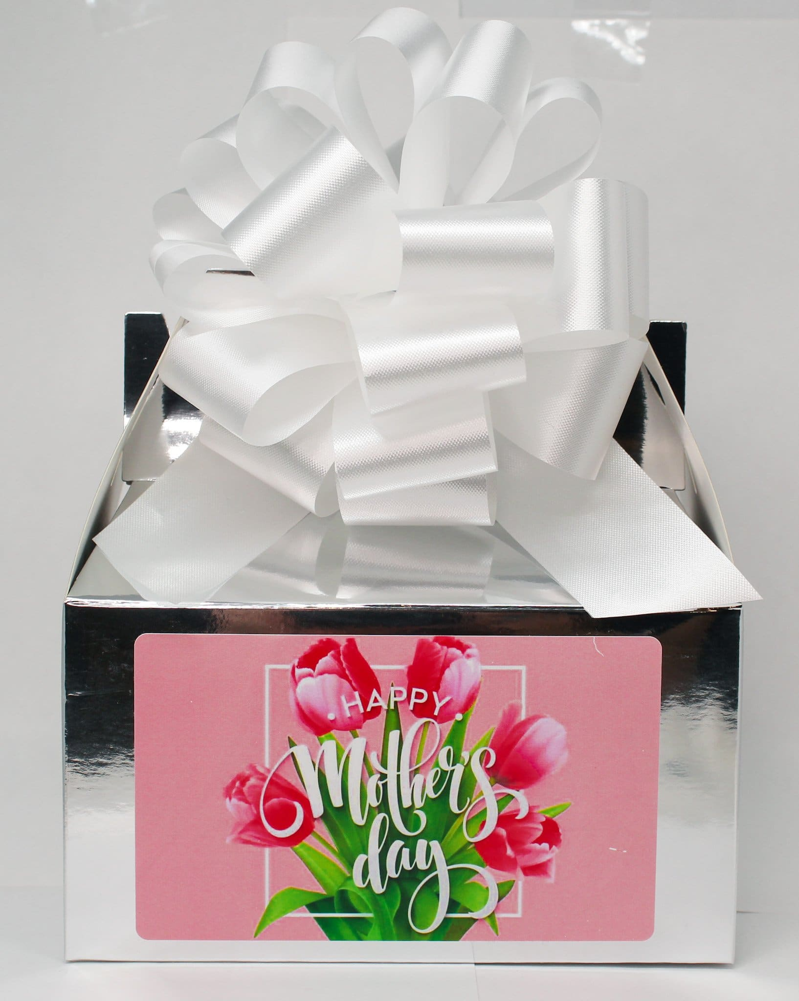 Spring Pink: Mother's Day Gift Box