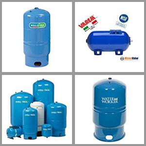 Best Water Pressure Tank