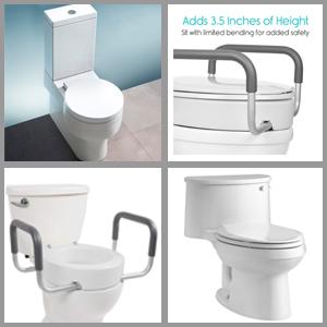 caroma toilet review