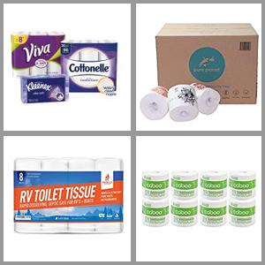 5 Best Rv Toilet Paper Reviews Of 2019 Best Toilet Reviews