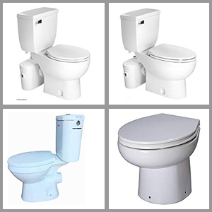 Best Upflush Toilet Reviews