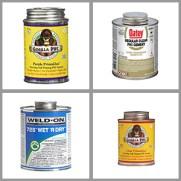 Best pvc glue