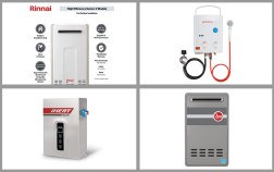 Best Outdoor Tankless Water Heater - Reviews