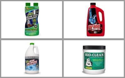 Best Bathtub Drain Cleaner - Reviews