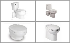 Best Macerating Toilet