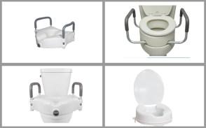Best Raised Toilet Seat