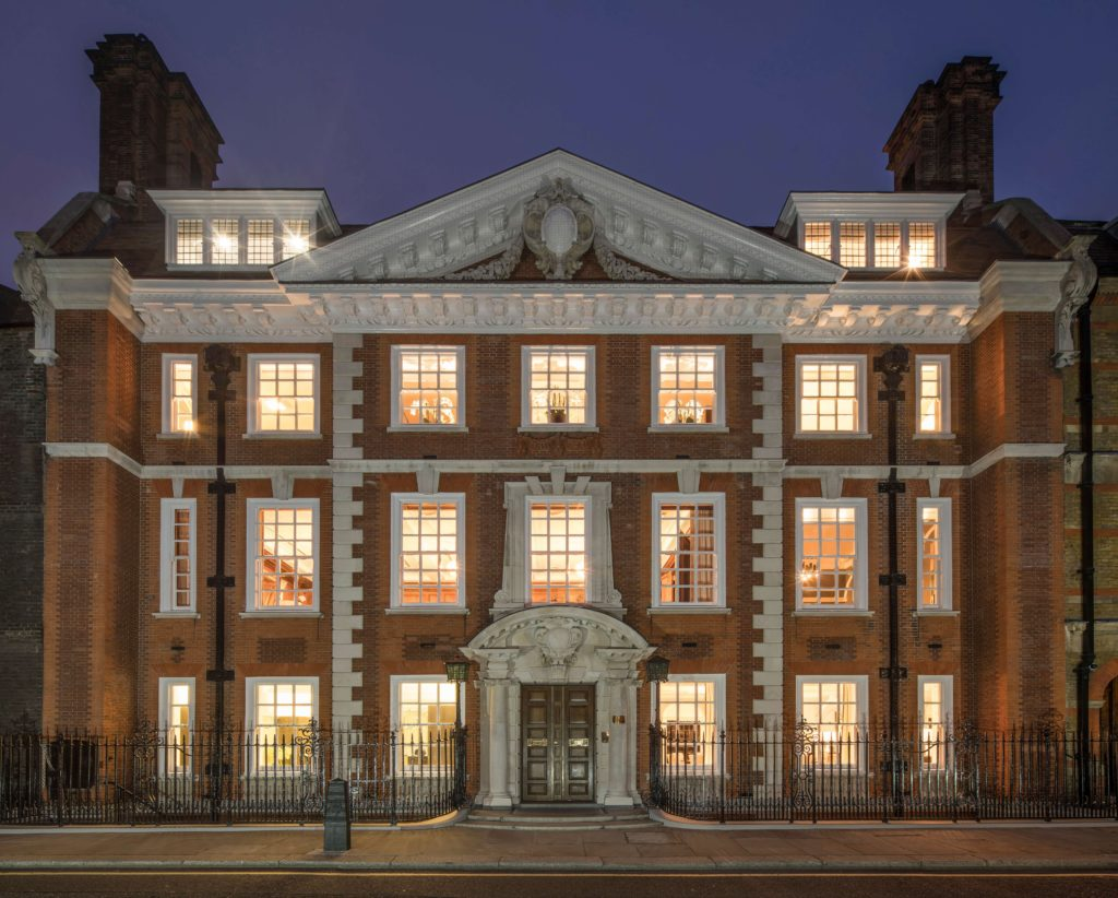 The Top 10 Most Expensive Properties In London