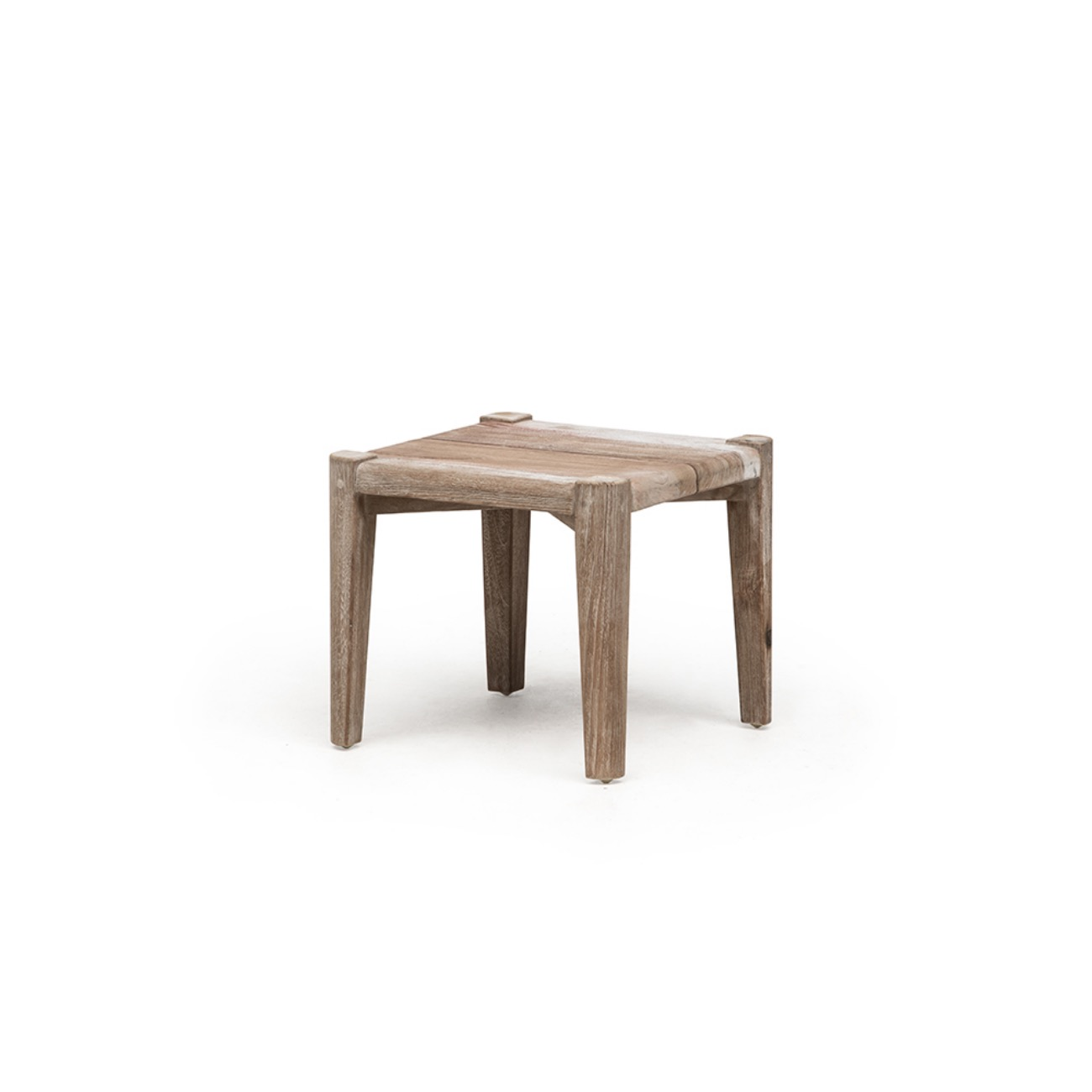 gommaire square floor coffee table