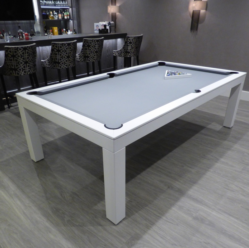 Contemporary Pool Table Luxury Pool Tables Pool Dining Table Experts