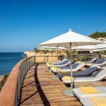 Vilarlara Thalassa Resort