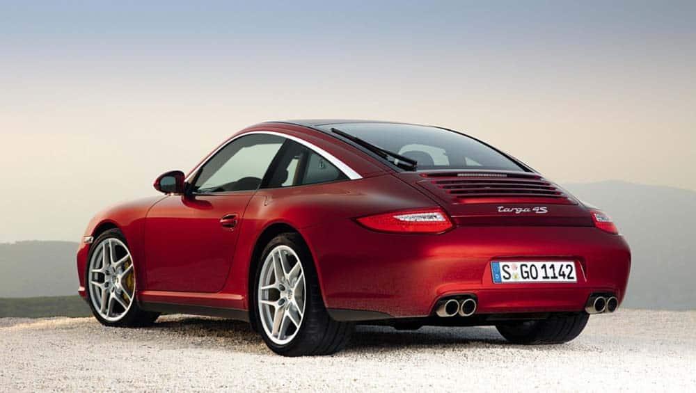2006-Porsche-Targa