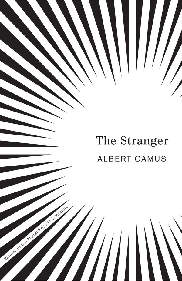 Albert-camus-The-stranger