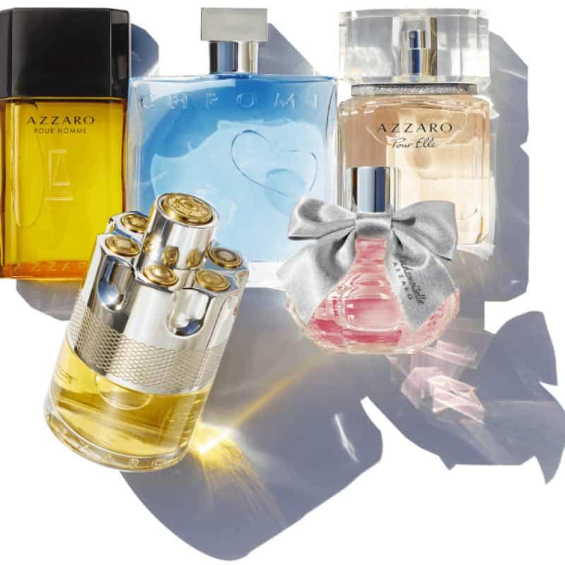 Azzaro-fragrances