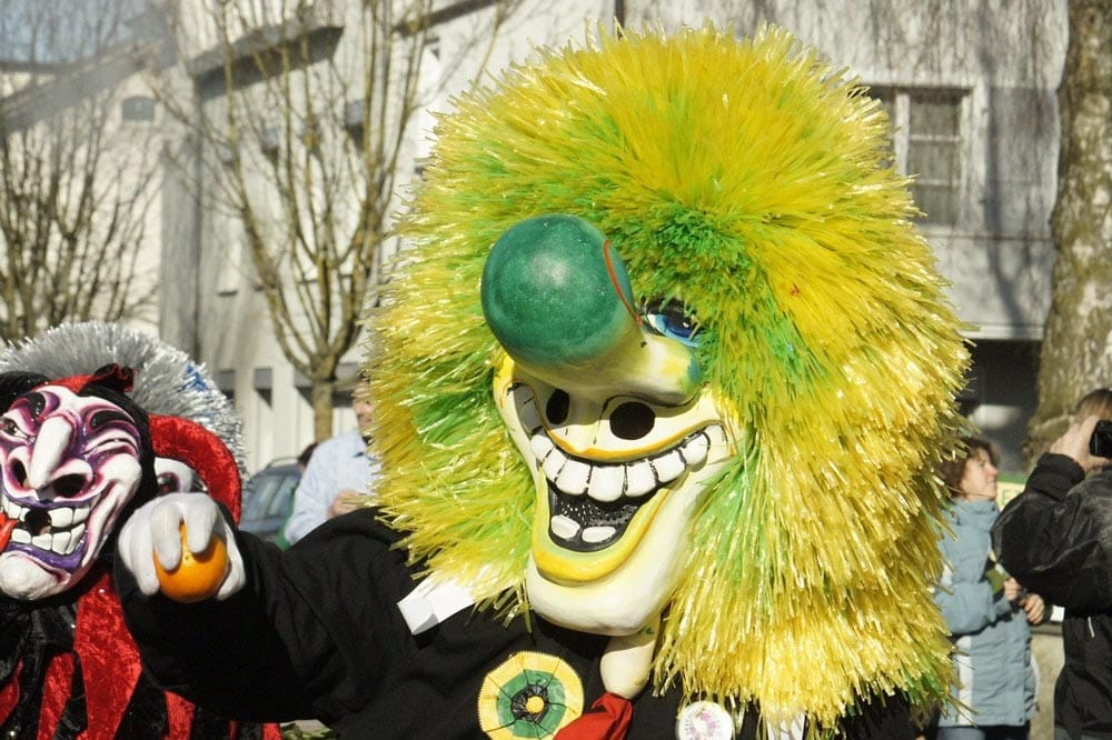 Basel-Carnival