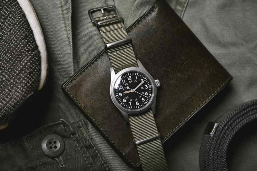Best-Nato-straps-for-watches