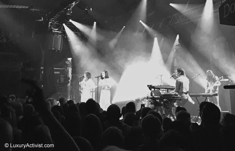 Brigitte-docks-concert-suisse