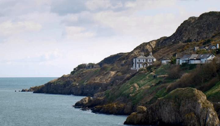 Jump into Ireland