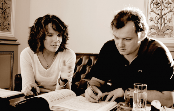 Andris-Nelsons-with-Helene-Grimaud