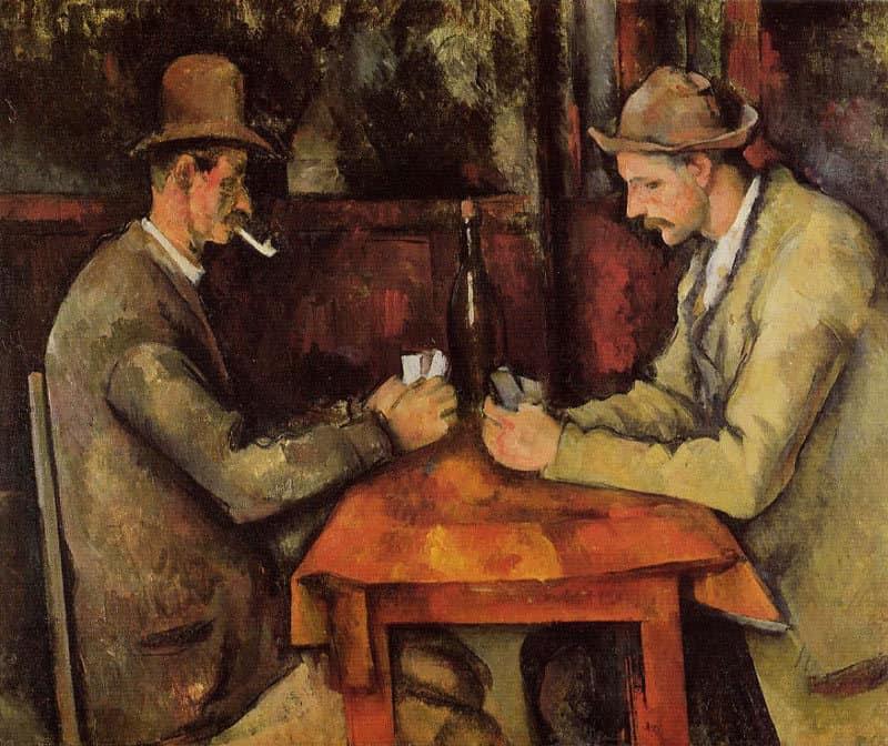 Card-Players-Paul-Cezanne