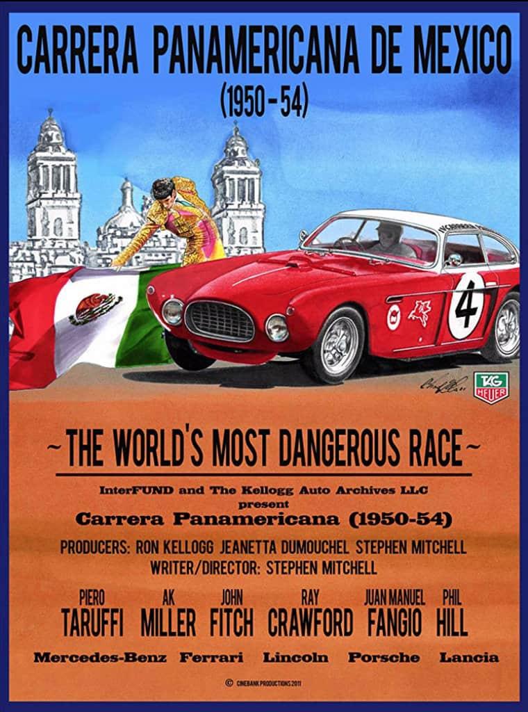 Carrera-Panamericana