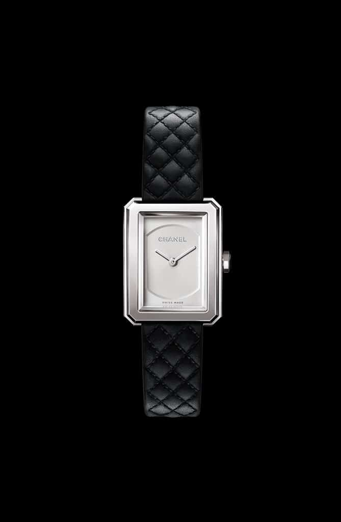 Chanel-Boy-Friend-watch-steel-2020