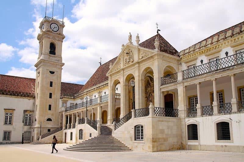 Coimbra-university