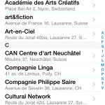 Cultural-network-list-of-events