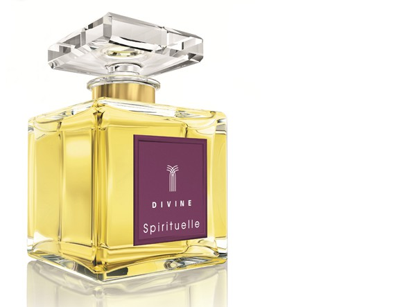 Divine-Spirituelle-new-fragrance
