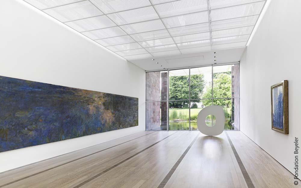 Fondation-Beyeler-Basel-Arts