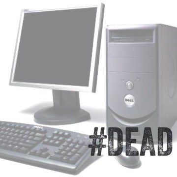Desktop-death