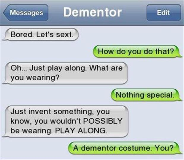 Sexting trends