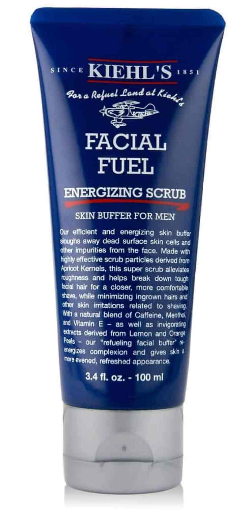 Kiehls-facial-fuel-energizing-scrub