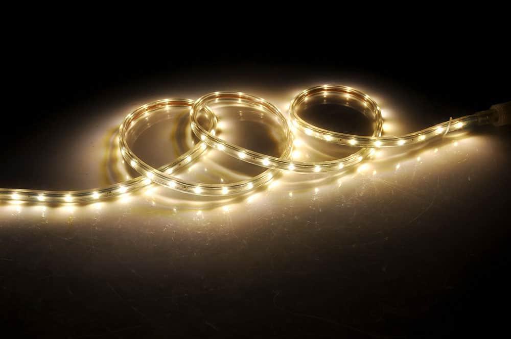 LED-light-guide