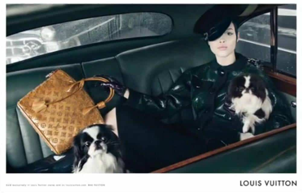 louis vuitton 2011/2012