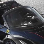 LaFerrari-open-top-limited-edition-interior
