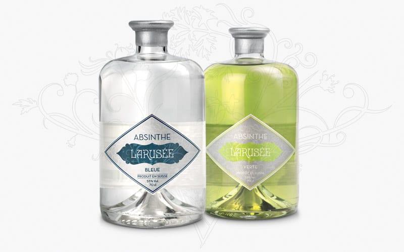 Larusee-absinthe-switzerland