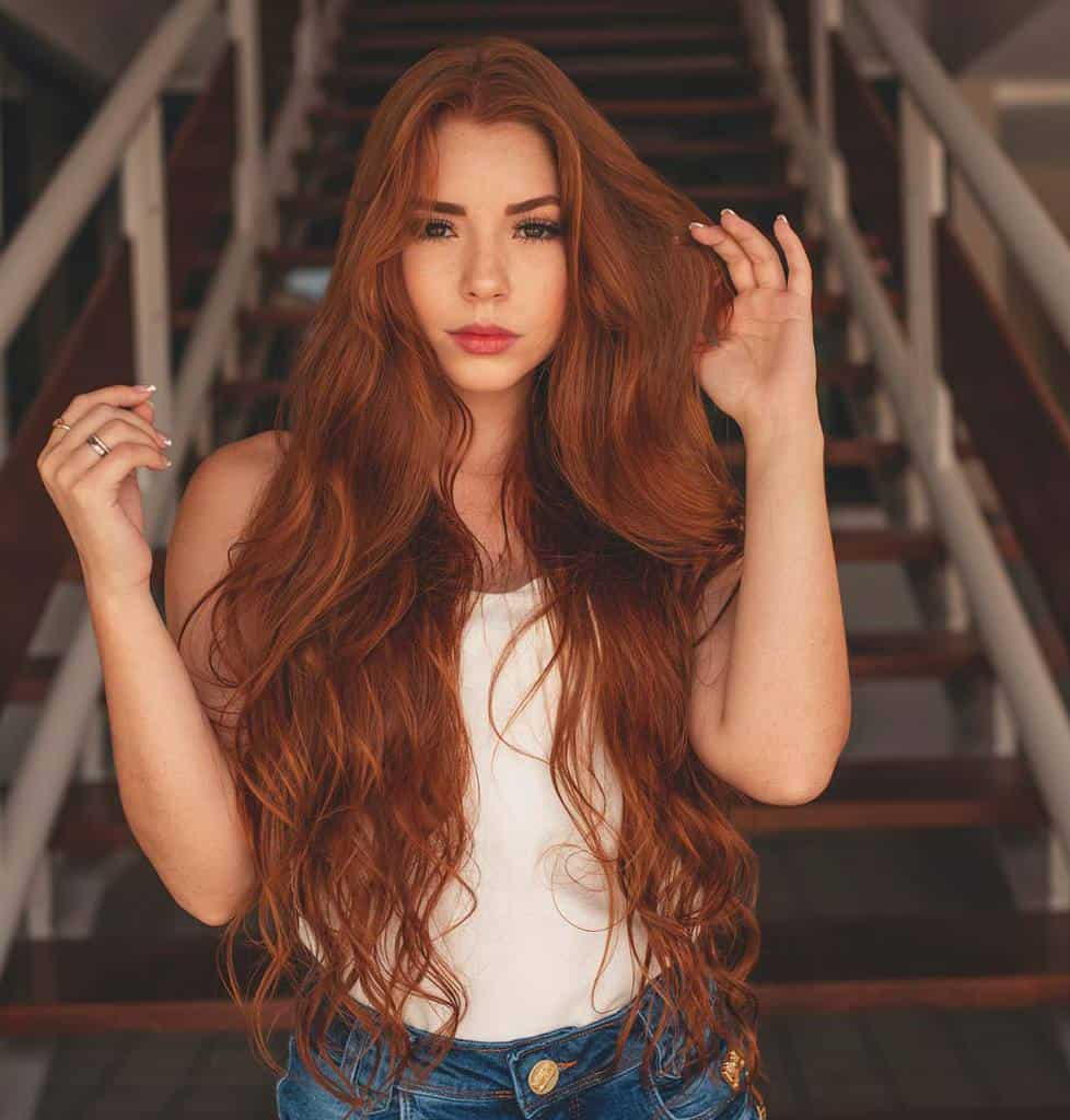 Long-hair-tips