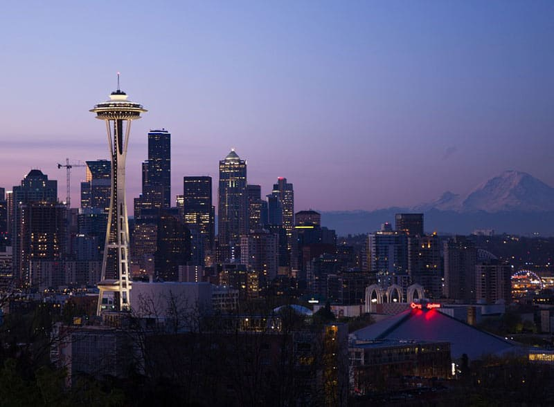 Luxury-holidays-Seattle