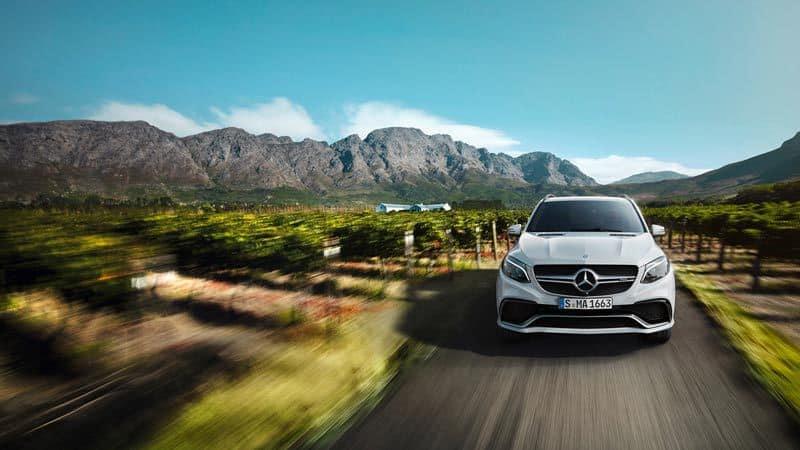 Mercedes-AMG-SUV