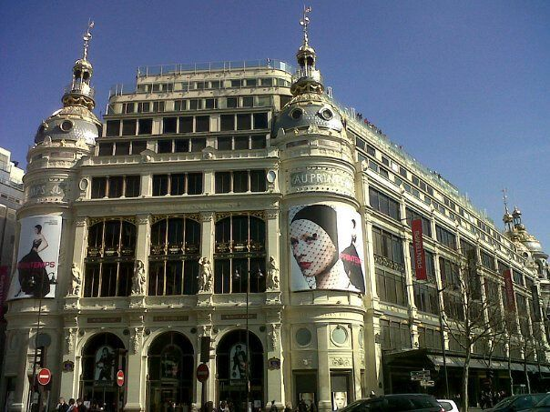 French Department Store