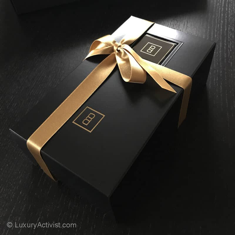 Puredistance-packaging