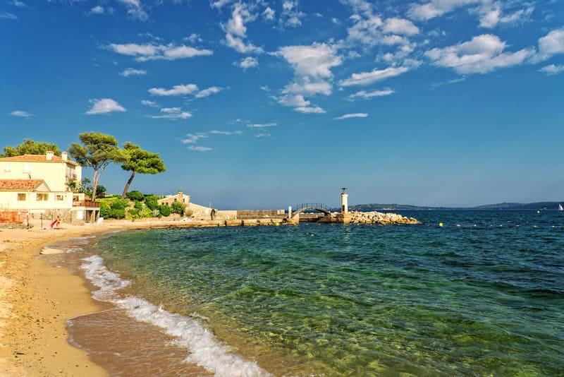 Sainte-Maxime-Beach-Les-Cigales
