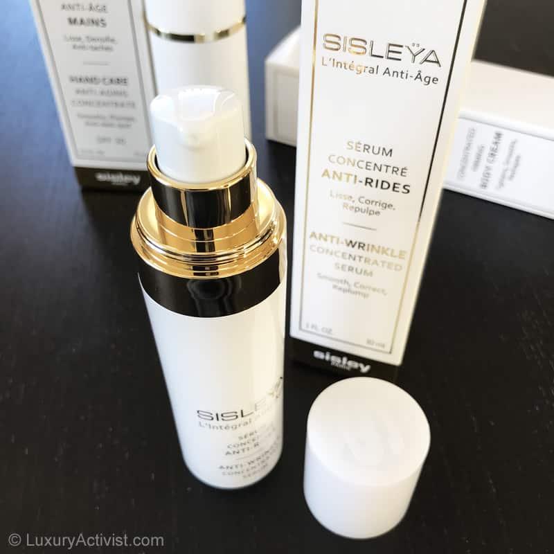 Sisley-Sisleya-Anti-Wrinkle-concentrated-serum