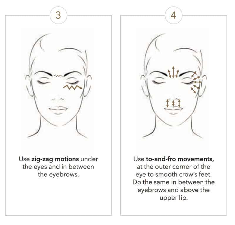 Sisleya-integral-eye-lip-cream-massage