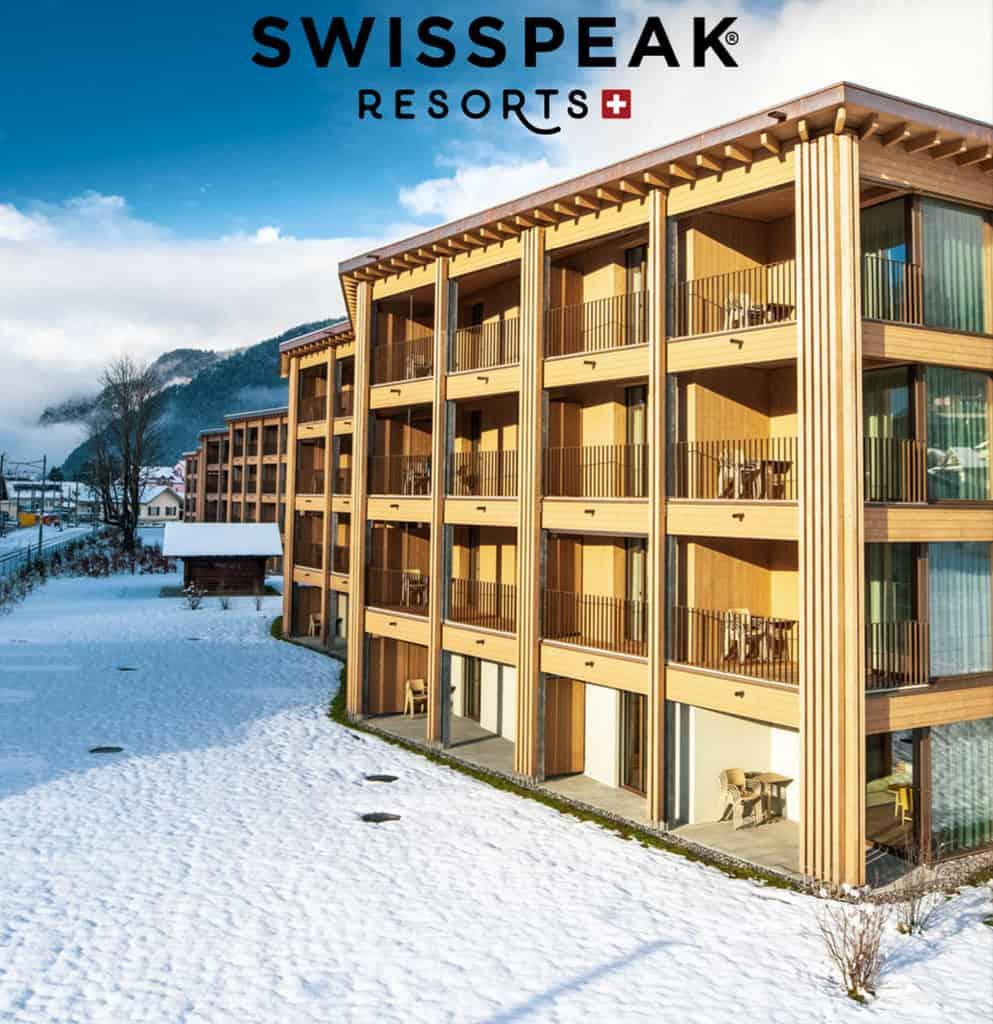 swiss peak-resorts