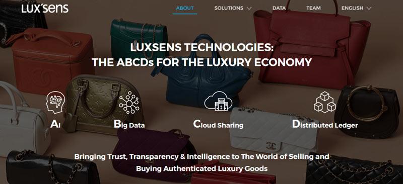 luxury-tech