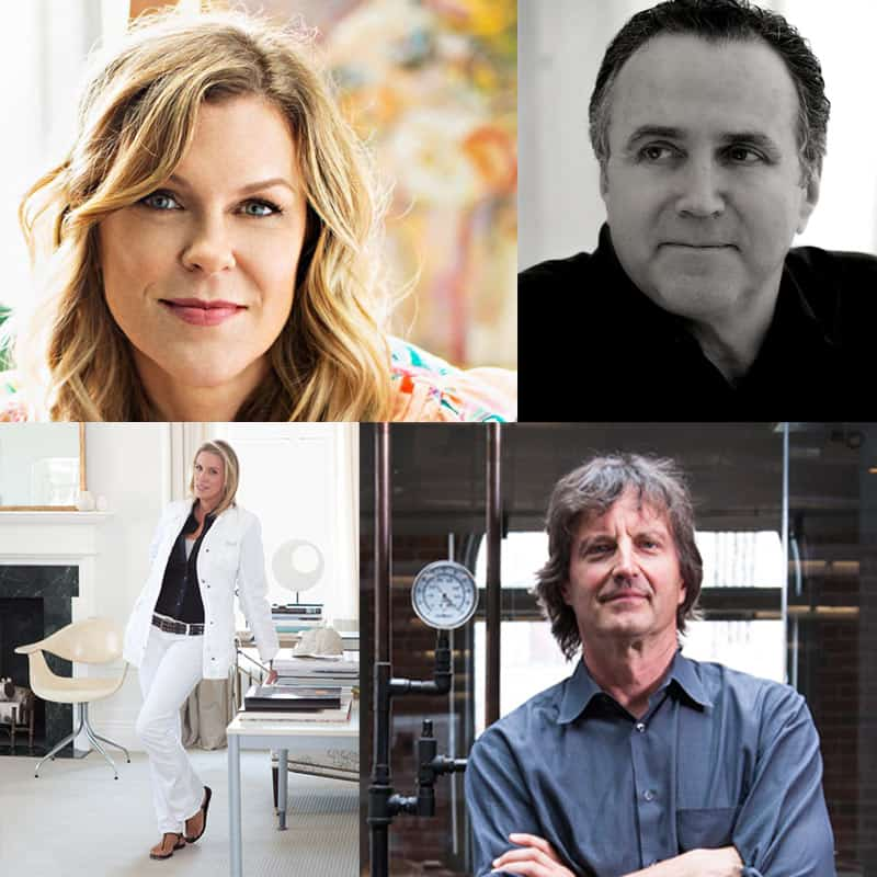 Top-Interior-Designers
