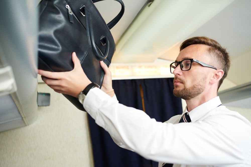 Travel-luggage-regulations